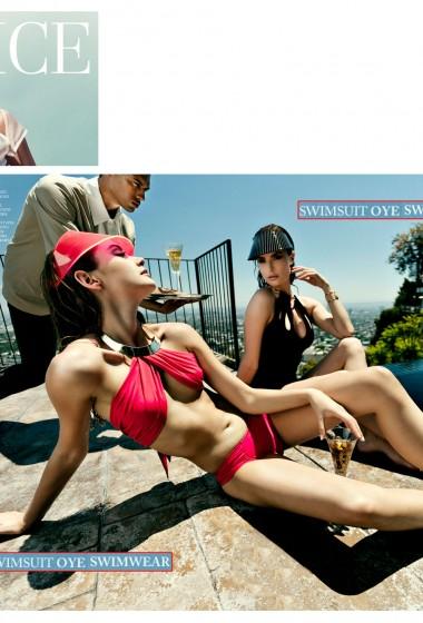 OYE Swimwear - Factice 1